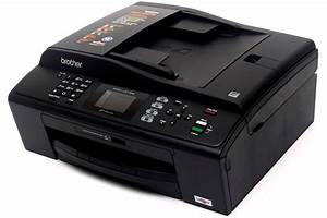 Brother international aust mfc j415w review brother mfc for Brother hl l2380dw document feeder