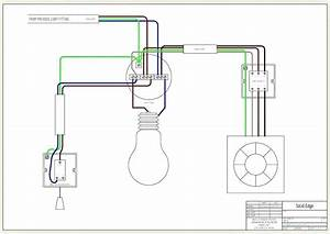 Broan Exhaust Fan Wiring Diagram