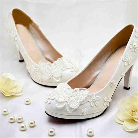 cheap flower girl shoes ivory wedding  bridal inspiration