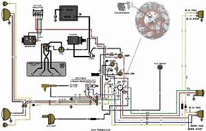 Willys Cj3a 12v Conversion Wiring Diagram  Willys  Free