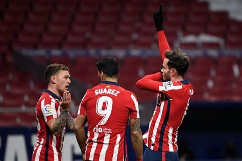 Klasemen Liga Spanyol - Menang Atas Sevilla, Atletico ...