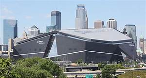 MSFA looks into issues with Vikings stadium's envelope ...