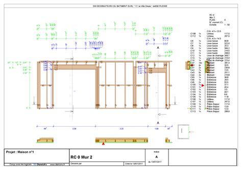 plan de bureau en bois plans de panneaux bois db bureau d 39 études bâtiments