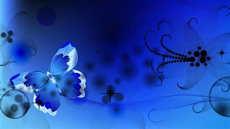 3d Blue Wallpaper by Blue 3d Wallpapers Wallpaper Cave