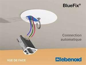 Comment Installer Un Lustre : comment installer lustre sur boitier dcl la r ponse est ~ Dailycaller-alerts.com Idées de Décoration