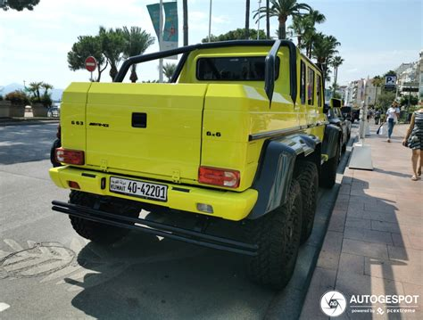 Search 25 listings to find the best deals. Mercedes-Benz G 63 AMG 6x6 - 18 November 2019 - Autogespot