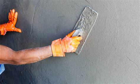 comment recouvrir du carrelage mural faire un b 233 ton cir 233 sur du carrelage sol et mural