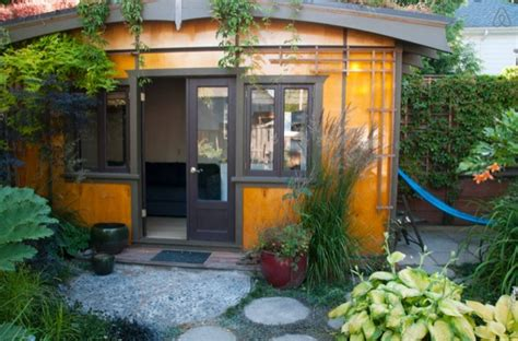 micro guest house in portland oregon