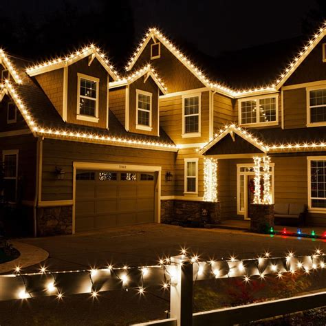 House Of Lights by Best 25 Lights On Houses Ideas On