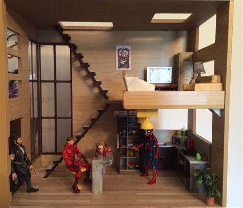 playsetsdioramas    figures toy discussion
