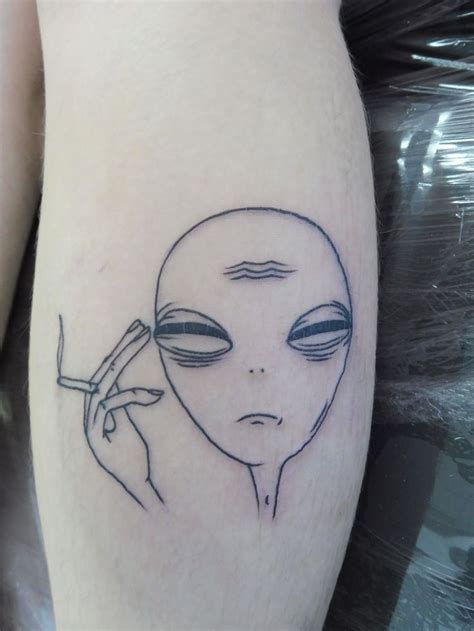 alien tattoo ideas      pinterest ufo tattoo  tattoo  outer
