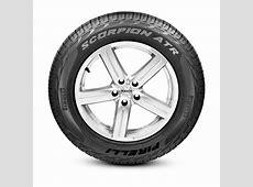 SCORPION™ ATR, Mud Tyres, SUV All season tyres Pirelli