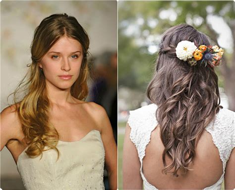7 Glamorous Hairstyles For Bridesmaids 2013 Straight Hair Using Dryer Hydrate Salon Philips Moisture Protect Argos Long Harry Styles Tumblr Hairstyles Look Younger To Do The Night Before With Wet Beach Recipe Wedding Houston