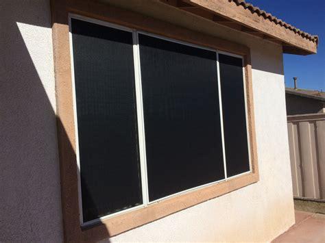 solar screens suntex solar screens menifee ca mobile screen shop