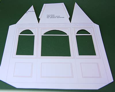 Dollhouse Miniature Template by Free Printables To Make Model And Dollhouse Miniatures