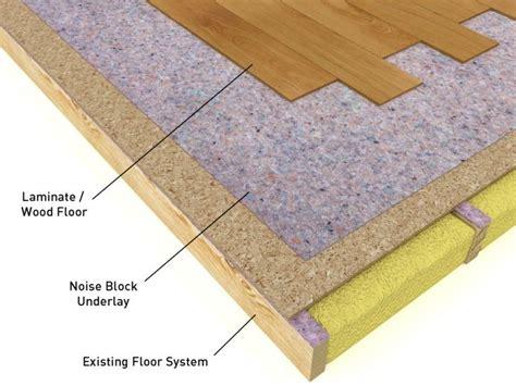 underlayment for laminate 1000 ideas about floor underlay on pinterest laminate flooring floors and cork wall