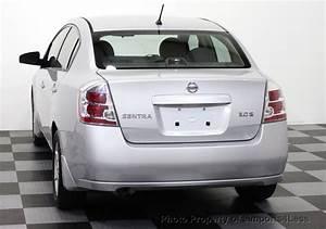 2007 Used Nissan Sentra Sentra 2 0 S Sedan 6 Speed Manual
