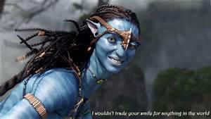 Avatar Neytiri Wallpaper by Prowlerfromaf on DeviantArt