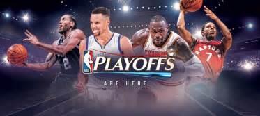 NBA Playoffs: First-Round Schedule | NBA.com