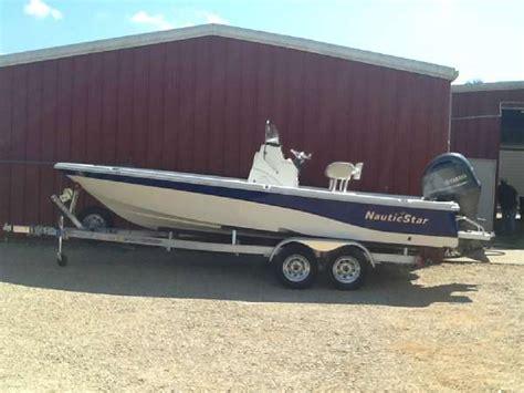 Used Nautic Star Boats In Louisiana nautic star boats for sale in louisiana