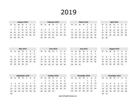 blank calendar calendar