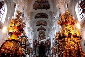 Barock Merkmale Kunst : ausflug zum neuzeller kloster am berliner kas stipendiaten ~ Whattoseeinmadrid.com Haus und Dekorationen