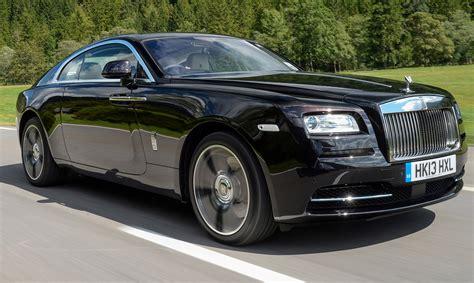 Rolls Royce Wraith Blue And Silver Wwwpixsharkcom