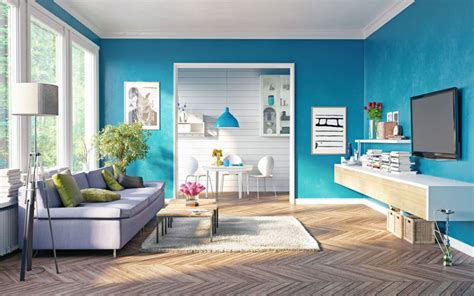 10 best wall color combinations to try in 2019 for your