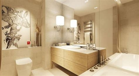 Neutral Bathroom Decor by Home Bathroom On Bathroom Designs Small