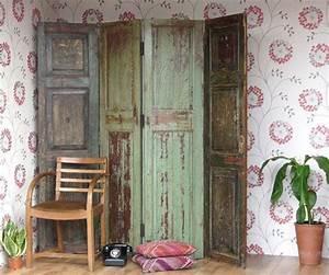 les 25 meilleures idees de la categorie vieux volets sur With la maison du dressing 4 idees relooking interieurpeinture sur meuble recup