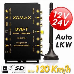 Dvb T2 Gebühren : auto kfz einbau dvb t receiver box tuner dvbt bis 120 km h ~ Lizthompson.info Haus und Dekorationen