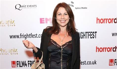actress clare cathcart actress julie graham on greatest weakness biggest regret