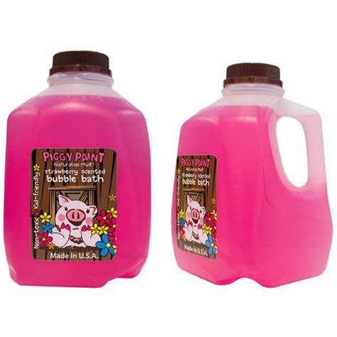 new piggy paint bath items piggy paint
