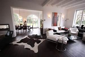 Einrichtungsideen Wohnzimmer Modern : einrichtungsideen wohn schlafzimmer ~ Markanthonyermac.com Haus und Dekorationen