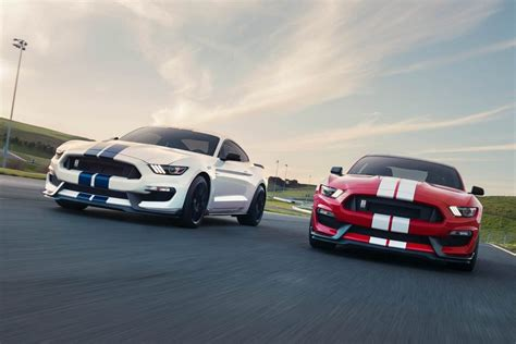 2018 Ford® Mustang Sports Car  #1 Sports Car For Over 50
