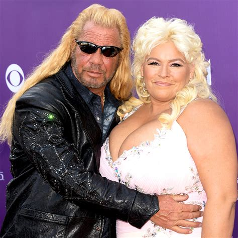 dog the bounty hunter 39 s wife beth has tumor removed from neck