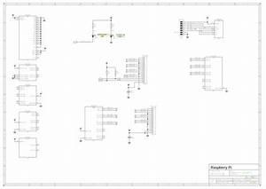 Huawei G510 Circuit Diagram