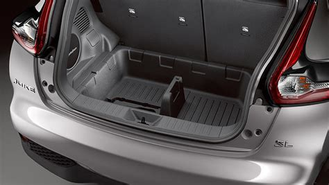 juke nismo trunk trunk cargo differences