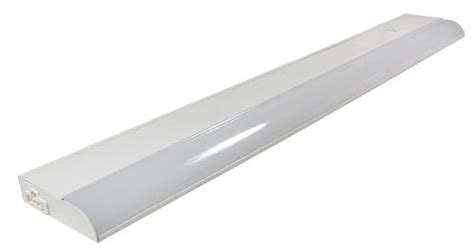 patriot lighting 174 24 quot led contractor series under cabinet
