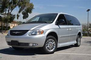 2002 Chrysler Town  U0026 Country - Overview