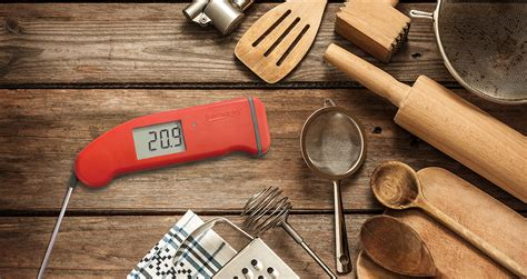 kitchen cooking accessories what kitchen essentials do i need thermapen 3412