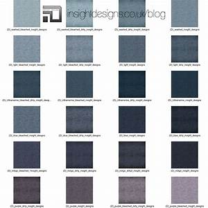 The-Denim-Collection-contact-sheet-insight-designs-1.jpg (1024u00d71024) | Denim | Pinterest ...