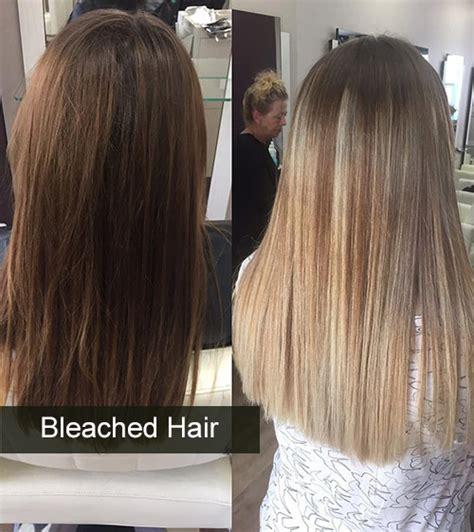 high lift hair color work