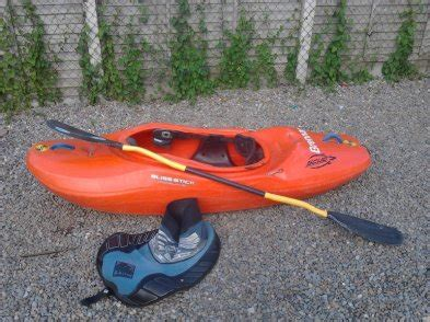 Stik Boat Kayak For Sale by Bliss Stick Scud Kayak N Gear For Sale In Mornington