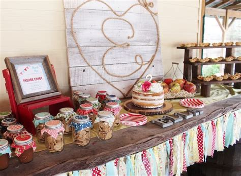 karas party ideas county fair themed birthday party
