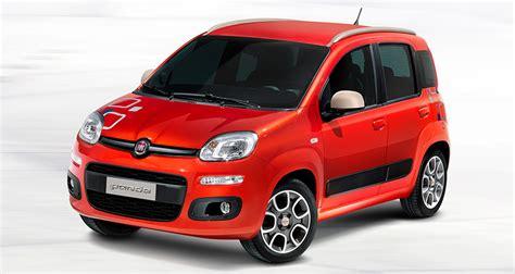 Fiat Merchandise by Nuova Panda Fiat Accessori Merchandising