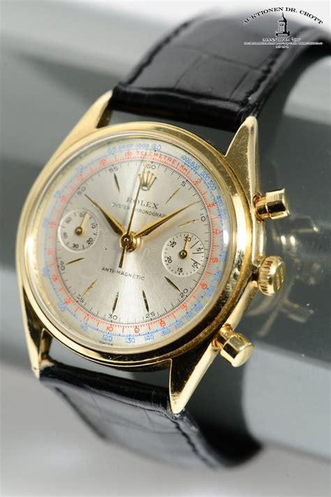 Sold Price: Rolex
