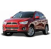 Mitsubishi ASX 2014 Review  CarsGuide