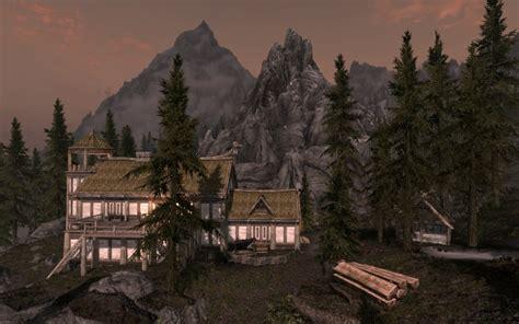 Haus Seeblick  Skyrim Wiki