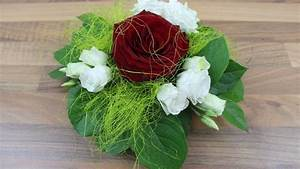 Floristik Deko Ideen : blumengesteck floristik anleitung deko ideen mit flora shop youtube ~ Eleganceandgraceweddings.com Haus und Dekorationen